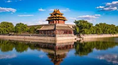 Beyond Europe: uno sguardo sulla Cina