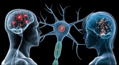Dietro le spalle della psicologia: le neuroscienze e la scoperta dei neuroni-specchio