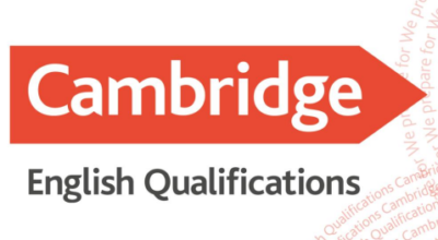 Certificato di Preparation Centre per gli esami Cambridge English per l'anno 2019/2020