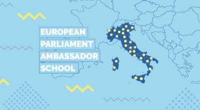 """""""Mazzini"""" e """"Cardarelli"""" ambasciatrici d'Europa"""